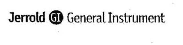 Start adjunct-directeur bij General Instrument Corporation (GI)