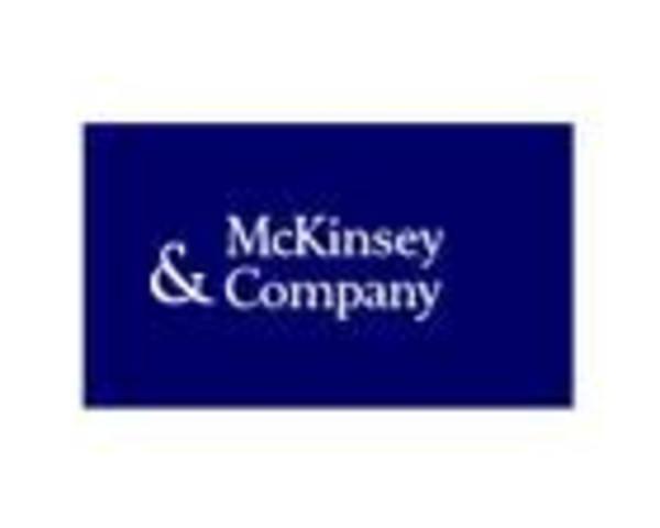 Start werken voor McKinsey & Company