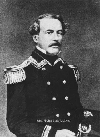 Col. Robert E. Lee arrives in San Antonio