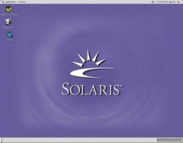 SOLARIS 2.0