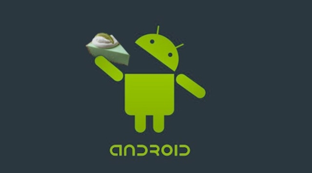 """ANDROID 1.0 """"Apple Pie"""""""