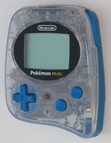 Pokemon Mini (NA)