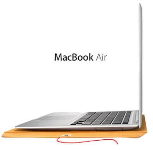 MAC BOOK AIR APPLE