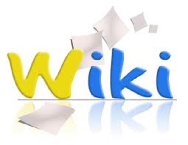 wiki web