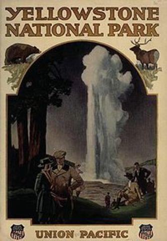 Yellowstone Act