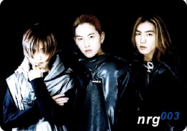 NRG(New Radiance Group)