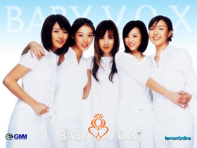 BABY V.O.X