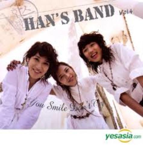 HAN`S BAND