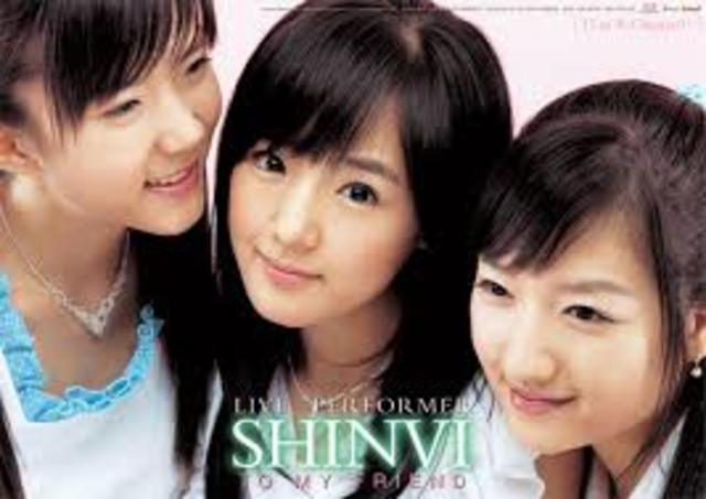 shinvi