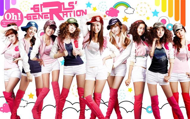 girls generetion