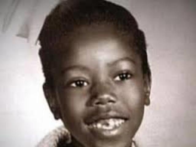 Birth of Ruby Bridges