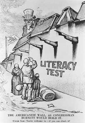 Literacy Tests