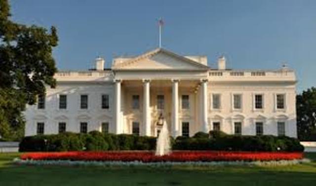 whitehouse website
