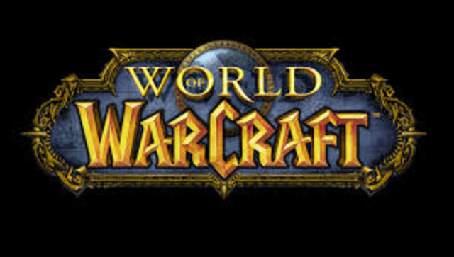music, tickets, and world of warcraft