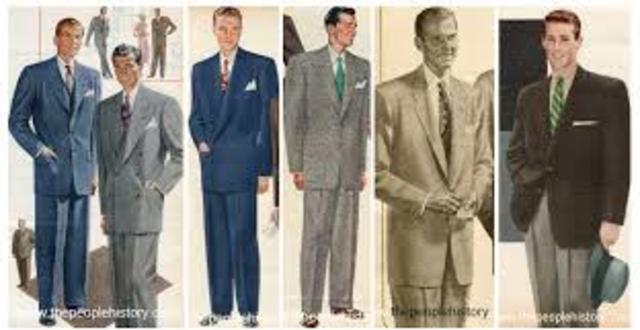 1950 men