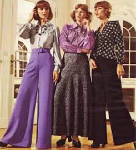 1970 women