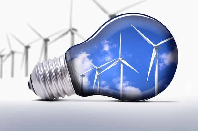 introduction of bulk- power, utility- scale wind energy conversion systems