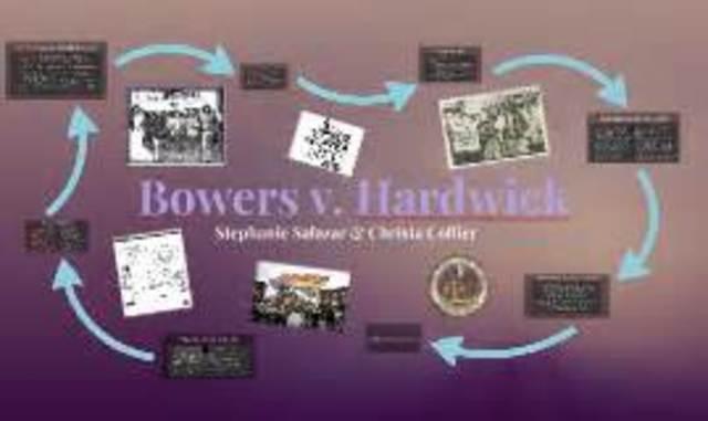 Bowers v. Hardwick