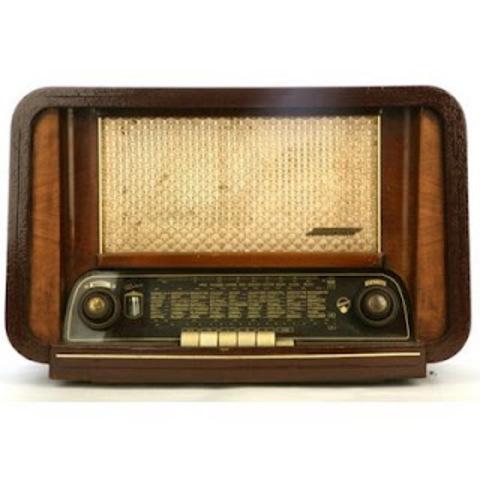 Creaión del Radio