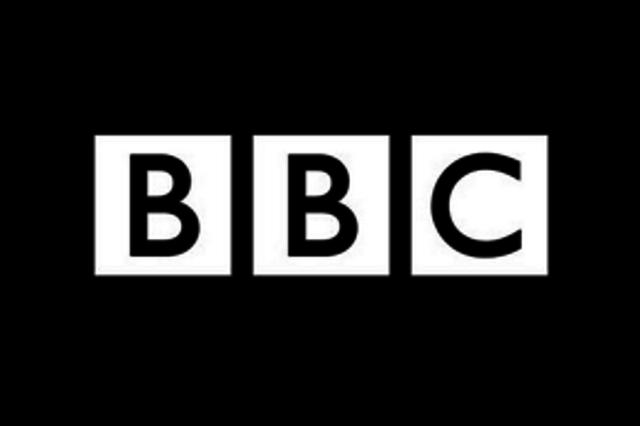 Emisiones de Tv Pública por la BBC de Inglaterra