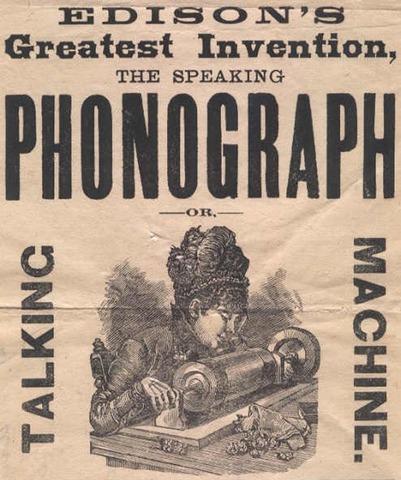 Se inicia Phonographic Correspondence Society
