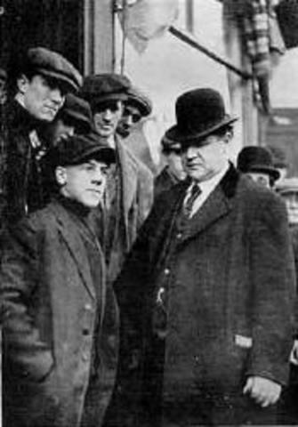 """1910-""""Big Bill"""""""