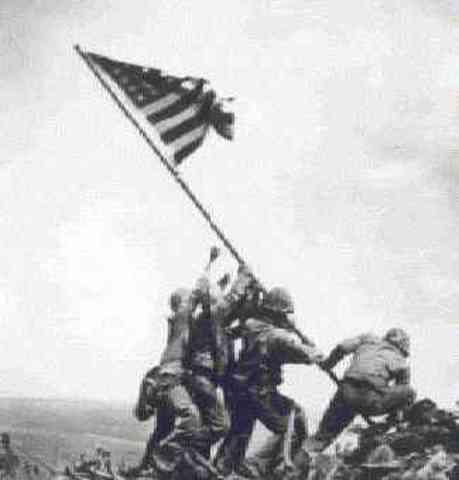 U.S. Enters WW11