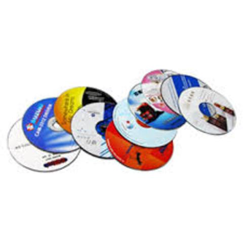 CD e Informatica