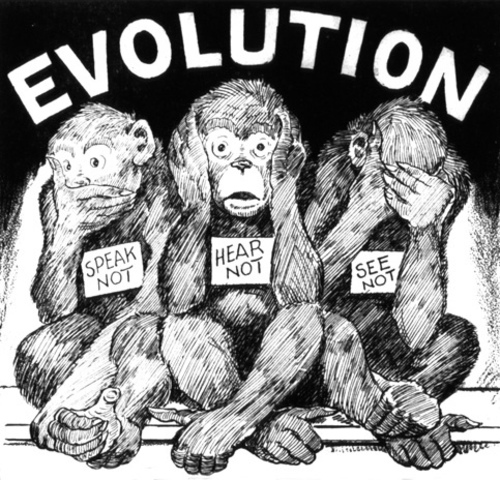 Scopes Monkey Trial (part 2 & citations)