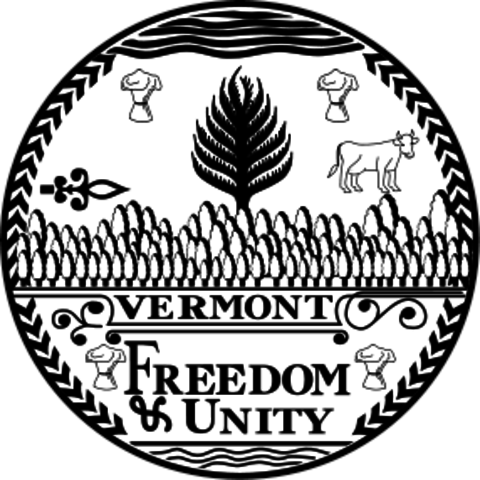 VERMONT IS THE FIRST AMERICAN STATE TO ABOLISH SLAVERY