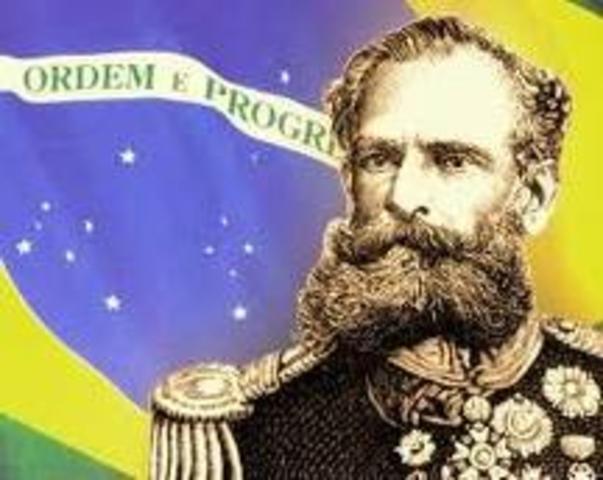 Governo de Marechal Deodoro da Fonseca
