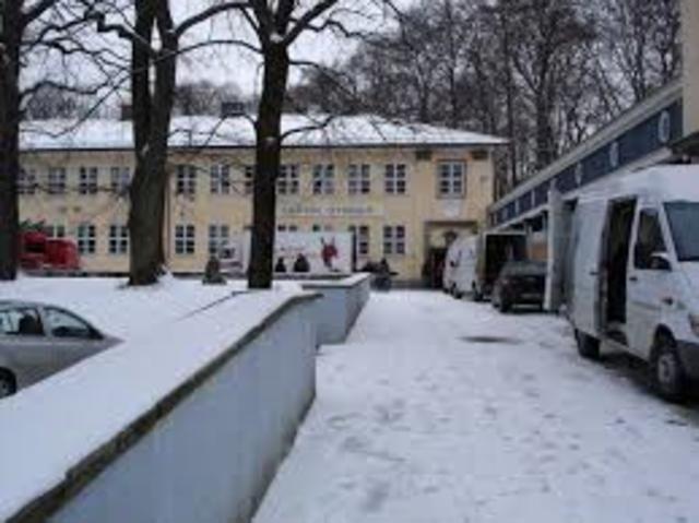 Norsk Correspondance Skole