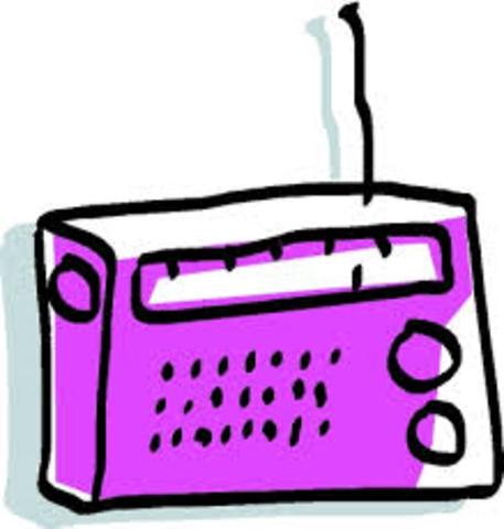 Inclusión de la radio en la enseñanza