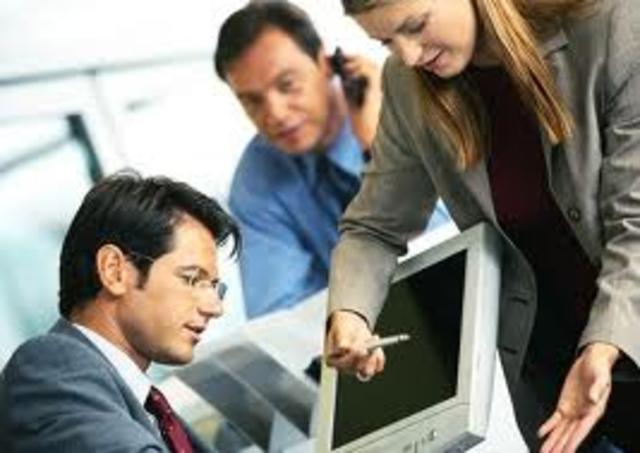Introduccion de la informatica en las organizaciones