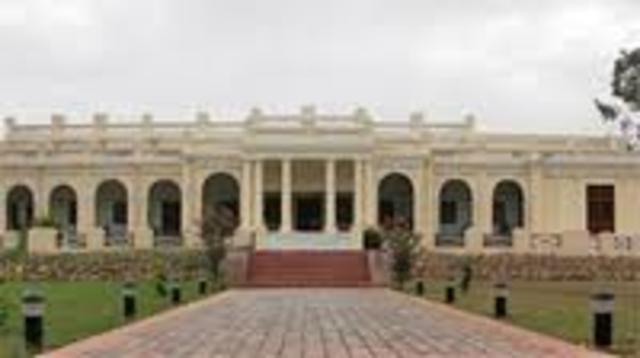 Universidad de Delhi