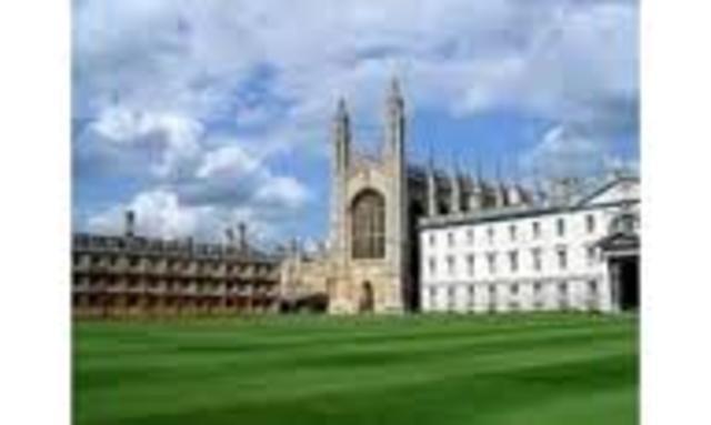 Open University Británica