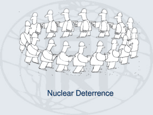 Nuclear Deterrent