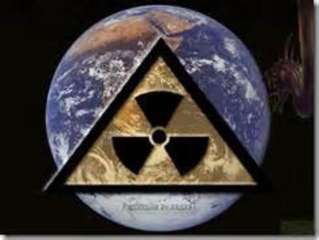 Non Proliferation Agreement