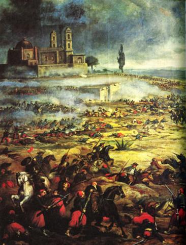 Intervención Francesa en México