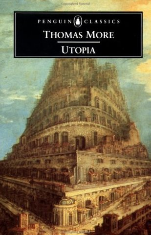 More, Utopia