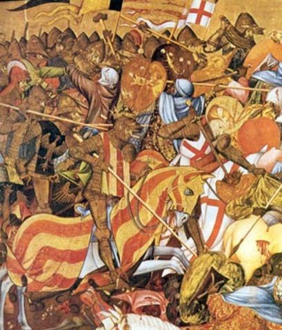 718 d. C. - Inicio de la Reconquista