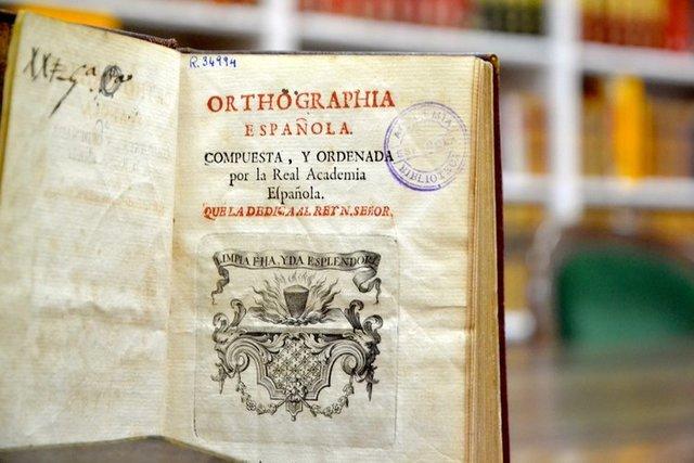 RAE publica primera Ortografía académica