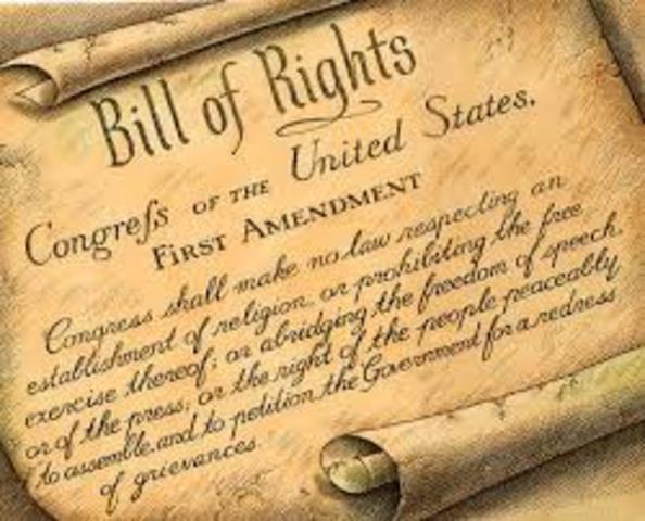 Impost Amendment