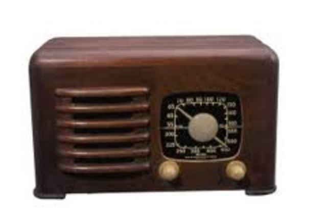 La radio