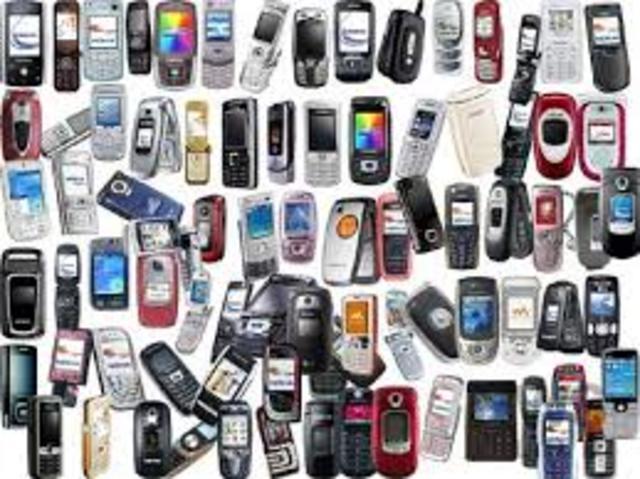 celular movil