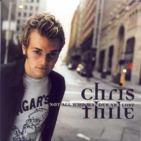 Chris Scott Thile