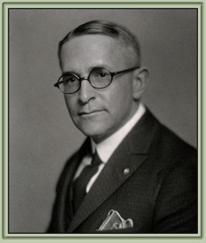 William P.  Hobby