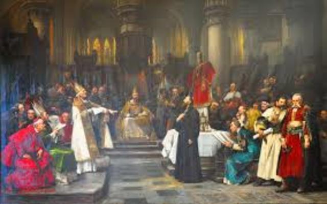 Conciliar Movement and Sacrosancta