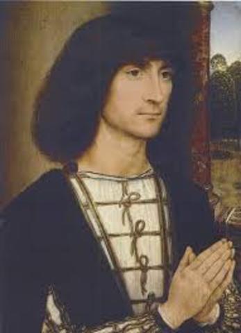 Sforza family and Ludovico