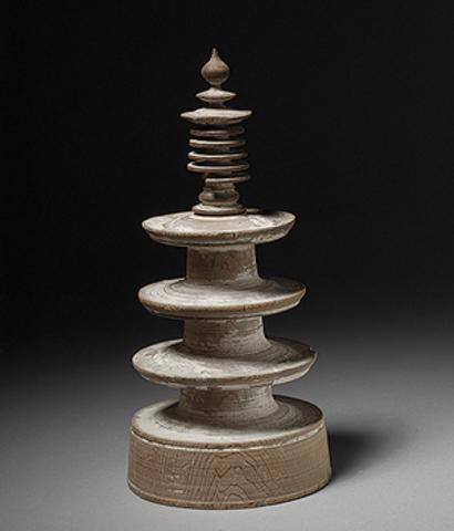 Miniature Pagoda
